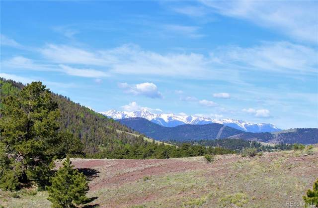 47 Lobo Place, Cotopaxi, CO 81223 (#7911714) :: Berkshire Hathaway HomeServices Innovative Real Estate