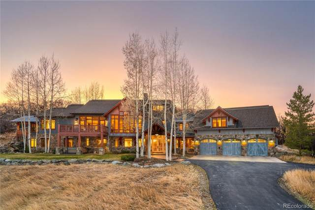 33855 Canyon Court, Steamboat Springs, CO 80487 (#7919493) :: The DeGrood Team