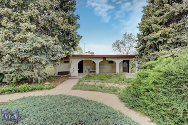 4925 S Huron Street, Englewood, CO 80110 (MLS #7934397) :: 8z Real Estate