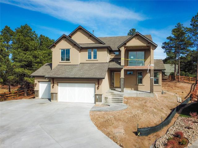 16489 Clandestine Court, Monument, CO 80132 (#7936476) :: Bring Home Denver