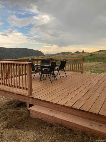 2300 Dry Creek Road, Lyons, CO 80540 (#7941012) :: The DeGrood Team