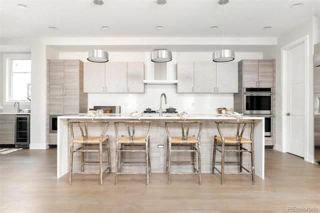 6995 E 6th Avenue, Denver, CO 80220 (#7947905) :: Bring Home Denver with Keller Williams Downtown Realty LLC