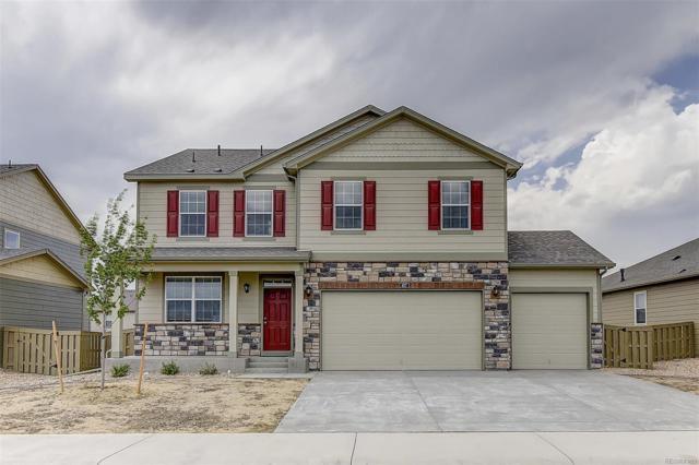 427 N 3rd Street, Severance, CO 80546 (#7969792) :: Wisdom Real Estate