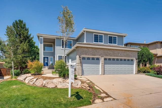 2667 Bitterroot Place, Highlands Ranch, CO 80129 (MLS #7982801) :: 8z Real Estate