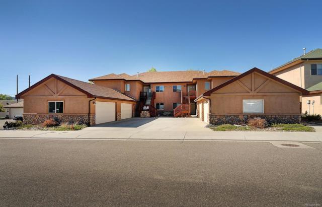 105 M & M Lane 2C, Salida, CO 81201 (#7985887) :: Mile High Luxury Real Estate