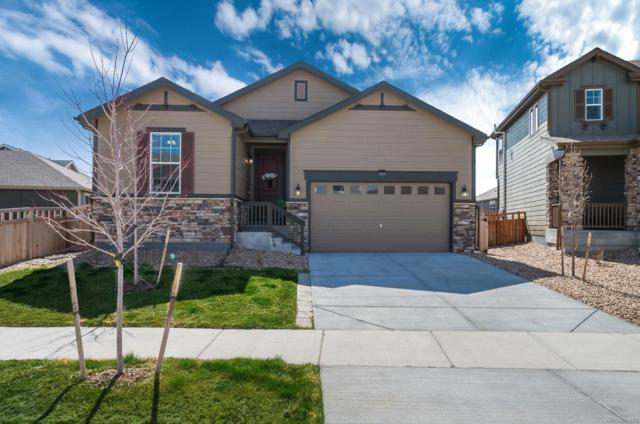 3157 Raintree Lane, Dacono, CO 80514 (MLS #7987492) :: 8z Real Estate