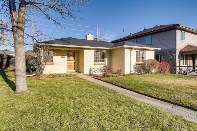 852 Poplar Street, Denver, CO 80220 (MLS #7991268) :: 8z Real Estate
