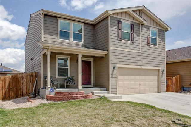 5366 Laredo Street, Denver, CO 80239 (#7991991) :: The DeGrood Team