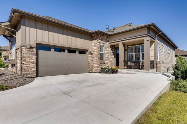 1938 S Teller Street, Lakewood, CO 80227 (#7998862) :: The DeGrood Team