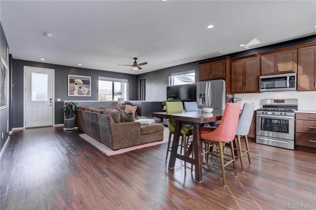 4772 Crestone Peak Street, Brighton, CO 80601 (MLS #7999390) :: 8z Real Estate