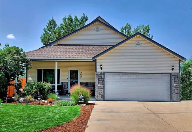 12485 Meadow Bridge Way, Parker, CO 80134 (MLS #7999680) :: 8z Real Estate