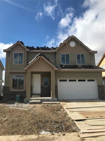 910 Auburn Drive, Erie, CO 80516 (MLS #8000623) :: 8z Real Estate