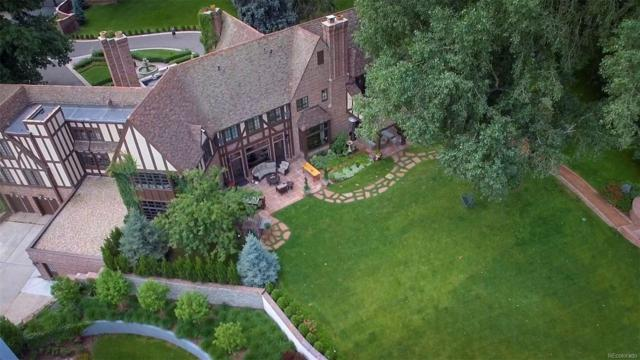 2301 E Alameda Avenue, Denver, CO 80209 (#8038488) :: Wisdom Real Estate