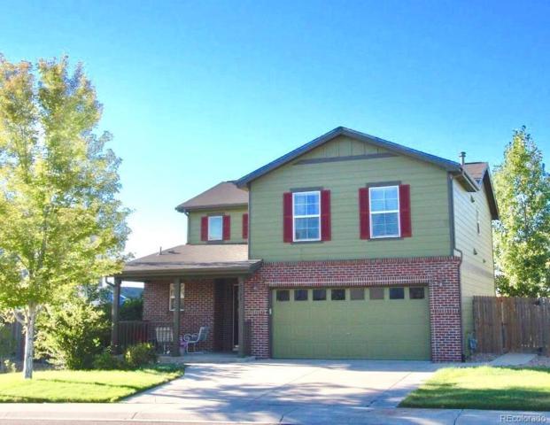 6380 E 139th Avenue, Thornton, CO 80602 (#8040295) :: The Peak Properties Group
