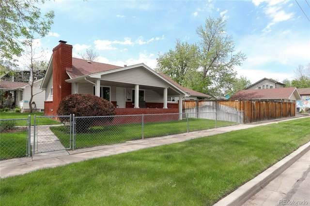 109 E Chester Street, Lafayette, CO 80026 (MLS #8041154) :: 8z Real Estate