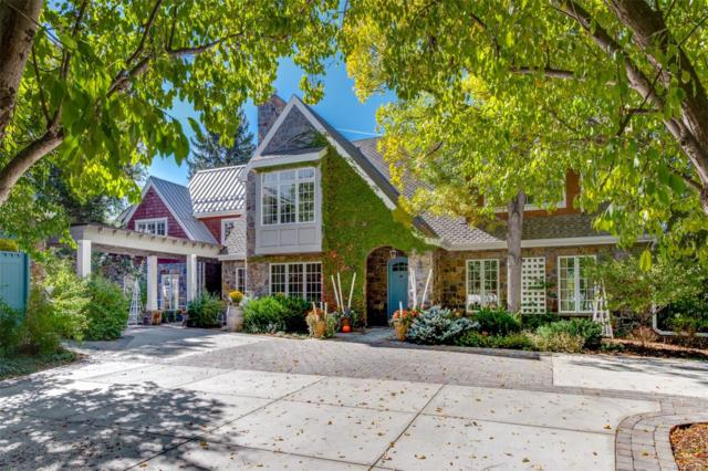1120 E Tufts Avenue, Englewood, CO 80113 (MLS #8052754) :: 8z Real Estate