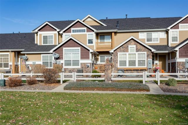 140 Bayside Circle, Windsor, CO 80550 (#8064348) :: Sellstate Realty Pros
