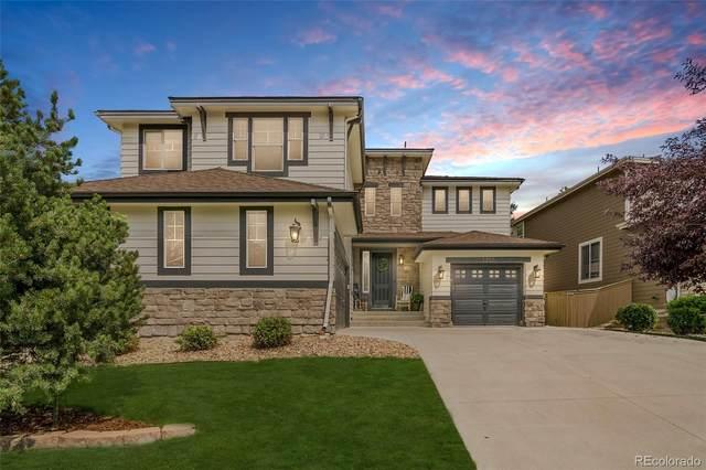 3255 Chandon Way, Highlands Ranch, CO 80126 (#8075400) :: Kimberly Austin Properties