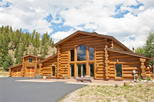 445 Davenport Loop, Breckenridge, CO 80424 (#8085355) :: The Galo Garrido Group