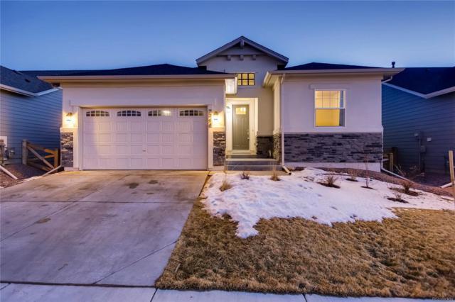 7244 Rim Bluff Lane, Colorado Springs, CO 80927 (MLS #8114241) :: 8z Real Estate