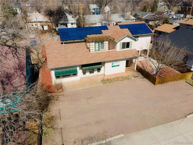 1107 Main Street, Canon City, CO 81212 (#8140949) :: Wisdom Real Estate