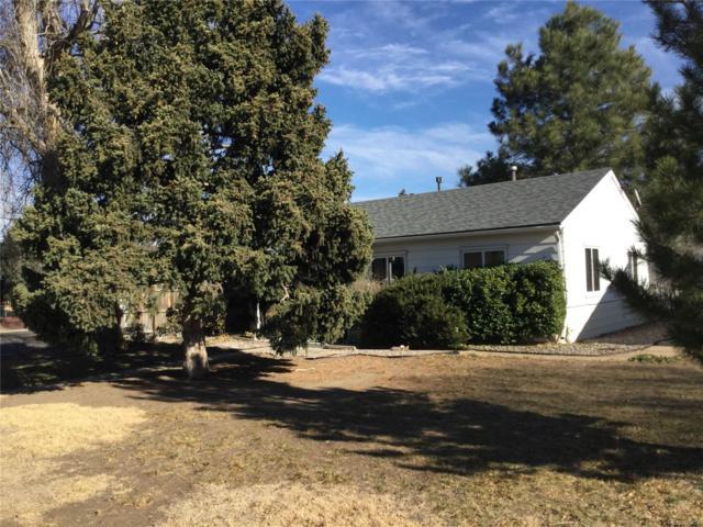 1900 S King Street, Denver, CO 80219 (#8146370) :: House Hunters Colorado