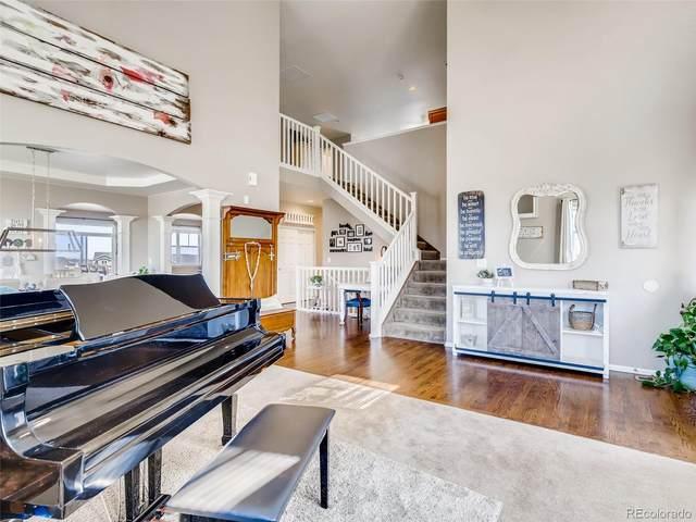 42003 Westchester Circle, Elizabeth, CO 80107 (MLS #8146486) :: 8z Real Estate