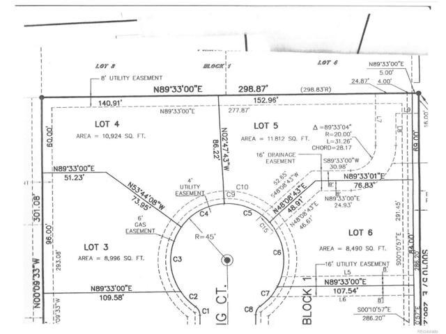 2162 S Lansing Court, Aurora, CO 80014 (MLS #8159231) :: 8z Real Estate
