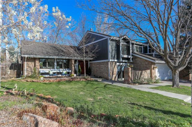 5579 S Hanover Way, Greenwood Village, CO 80111 (#8199969) :: Wisdom Real Estate