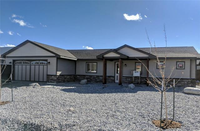 104 Grouse Road, Buena Vista, CO 81211 (#8216135) :: The Tamborra Team