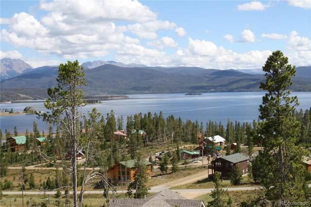 224 County Road 4034, Grand Lake, CO 80447 (#8221683) :: The Peak Properties Group