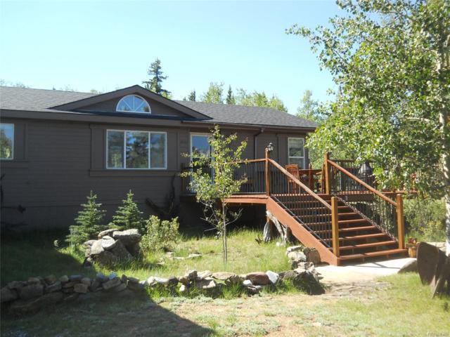 972 Wampum Lane, Jefferson, CO 80456 (MLS #8231496) :: 8z Real Estate