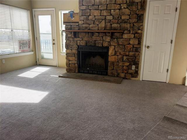 5620 W 80th Place #70, Arvada, CO 80003 (MLS #8240866) :: 8z Real Estate
