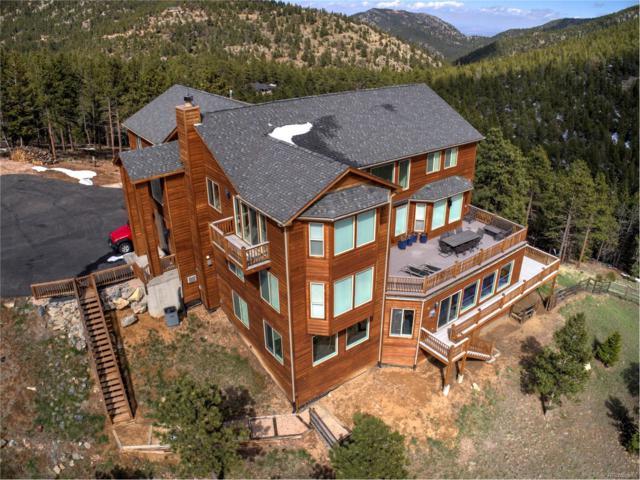 29448 Loomis Way, Golden, CO 80403 (MLS #8242282) :: 8z Real Estate