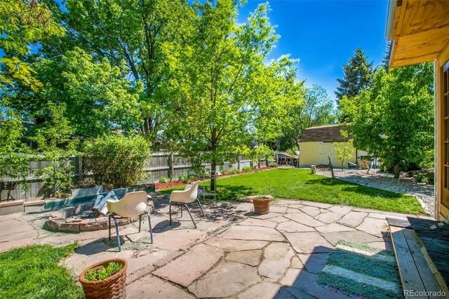 8280 Lamar Place, Arvada, CO 80003 (MLS #8243963) :: 8z Real Estate
