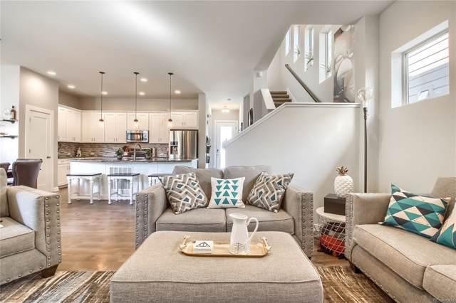 6654 Mariposa Court, Denver, CO 80221 (MLS #8245731) :: 8z Real Estate