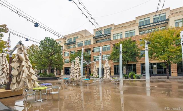 7220 W Bonfils Lane #406, Lakewood, CO 80226 (#8249907) :: Berkshire Hathaway Elevated Living Real Estate