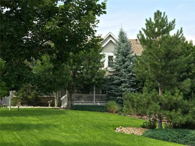41335 Pine Meadow Circle, Parker, CO 80138 (MLS #8256648) :: 8z Real Estate