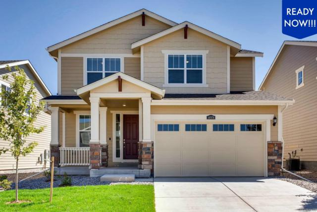 14974 Chicago Street, Parker, CO 80134 (#8256664) :: The City and Mountains Group