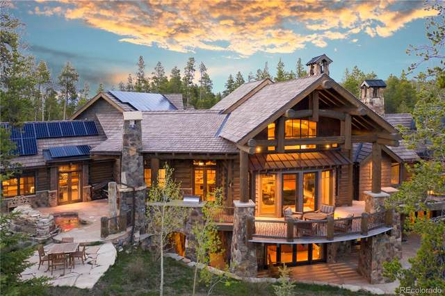 532 Peerless Drive, Breckenridge, CO 80424 (MLS #8260684) :: 8z Real Estate