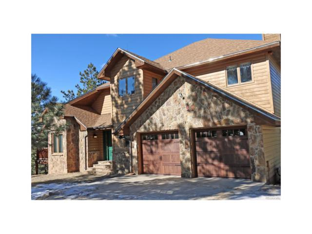 1450 Quanah Road, Westcliffe, CO 81252 (MLS #8267694) :: 8z Real Estate