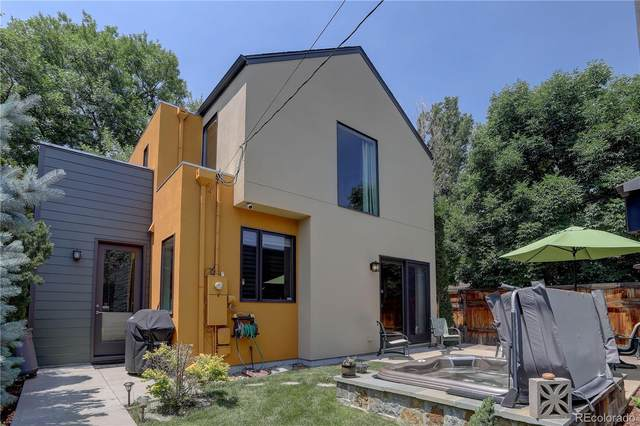2696 Meade Street, Denver, CO 80211 (MLS #8280603) :: Clare Day with Keller Williams Advantage Realty LLC