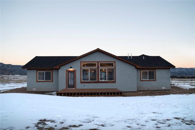 30015 Elk Corridor, Buena Vista, CO 81211 (#8282369) :: The HomeSmiths Team - Keller Williams