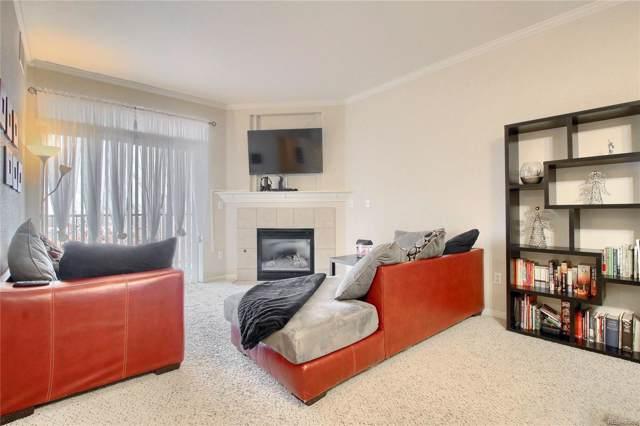 8685 Clay Street #302, Westminster, CO 80031 (#8290725) :: The Peak Properties Group