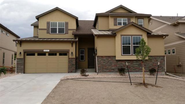 2305 Purple Finch Court, Castle Rock, CO 80109 (#8299815) :: The Peak Properties Group