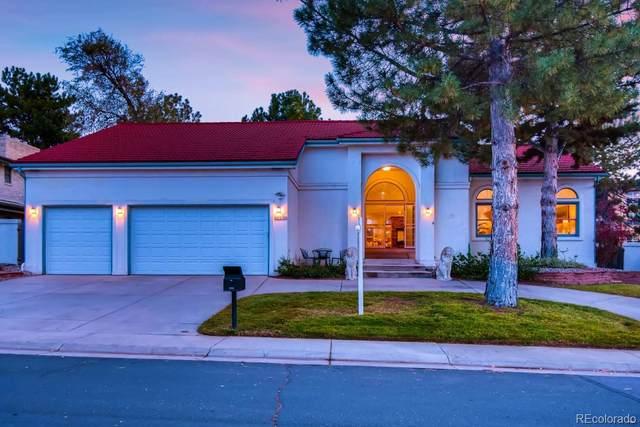 2154 S Dayton Street, Denver, CO 80231 (#8314520) :: Wisdom Real Estate