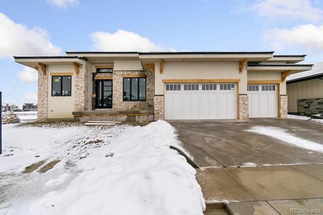 2758 Heron Lakes Parkway, Berthoud, CO 80513 (#8326440) :: Colorado Home Finder Realty