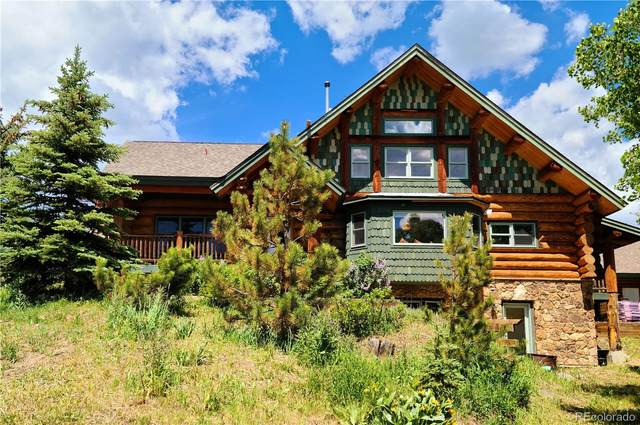 57640 County Road 129, Clark, CO 80428 (#8327038) :: Berkshire Hathaway Elevated Living Real Estate