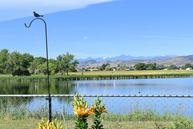 1610 Cattail Drive, Loveland, CO 80537 (#8336331) :: House Hunters Colorado