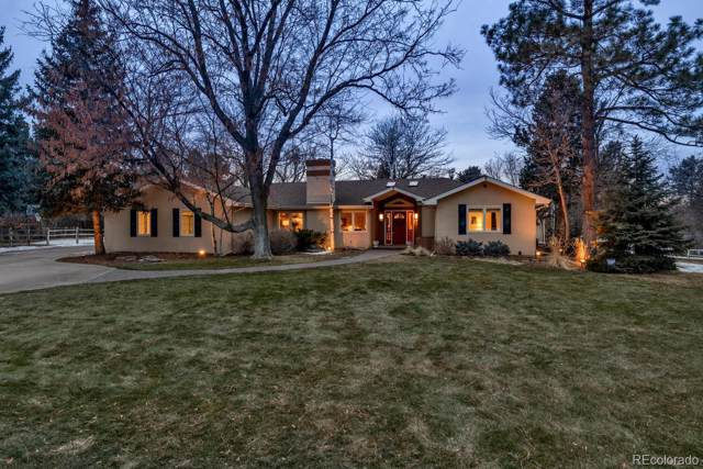 20 Martin Lane, Englewood, CO 80113 (#8352802) :: Bring Home Denver with Keller Williams Downtown Realty LLC